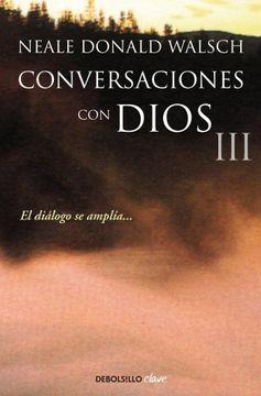portada Conversaciones con Dios iii