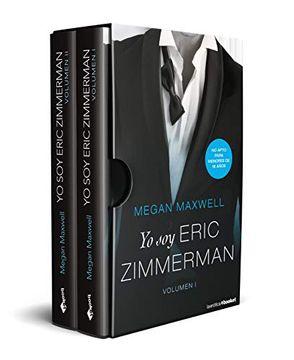 portada Estuche_Eric  Zimmerman (la Erótica)
