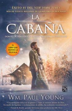 portada La Cabaña (Edición Película)