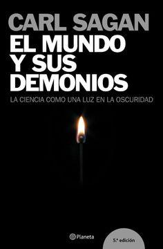 portada El Mundo y sus Demonios