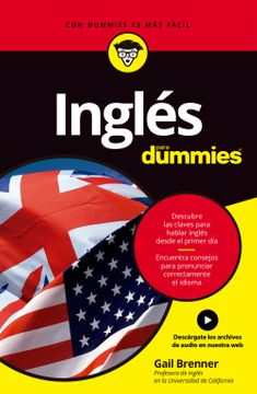portada Inglés Para Dummies