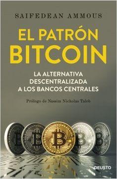 portada El Patrón Bitcoin
