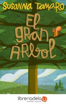 portada El Gran Arbol