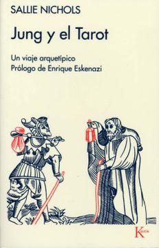 portada Jung y el Tarot