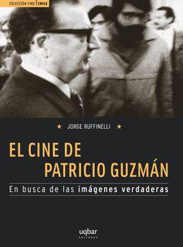 portada El Cine de Patricio Guzmán
