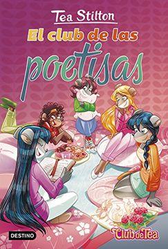portada El Club de las Poetisas