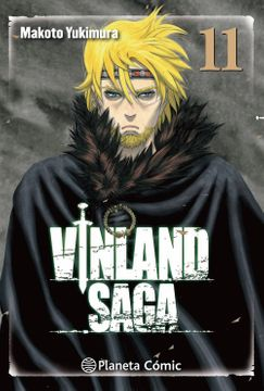 portada Vinland Saga 11