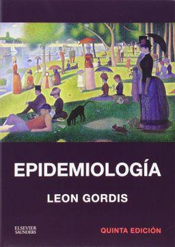 portada Epidemiología (5&Ordf; Ed. )