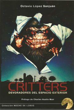 portada Critters: Devoradores del Espacio Exterior