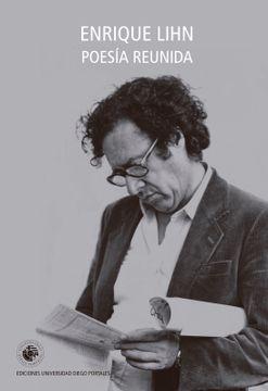 portada Poesía Reunida - Lihn