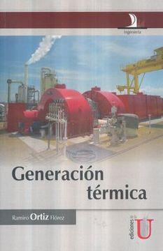 portada Generacion Termica