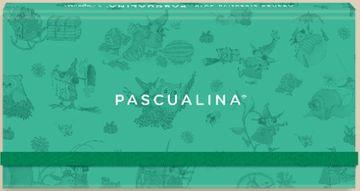 portada Agenda Pascualina Originals Menta 2020