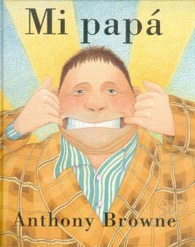 portada Mi Papa