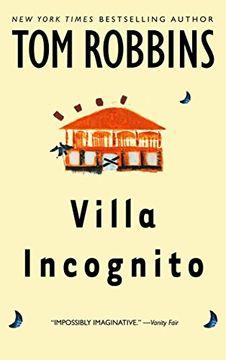 portada Villa Incognito (libro en Inglés)