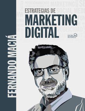 portada Estrategias de Marketing Digital