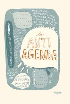 portada Laanti Agenda