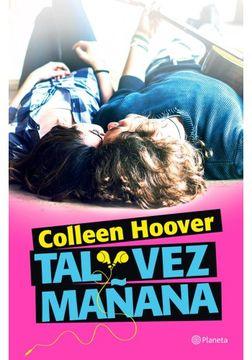 portada Tal Vez, Manana