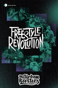 portada Freestyle Revolution