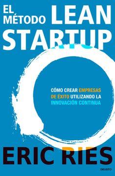 portada El Método Lean Startup