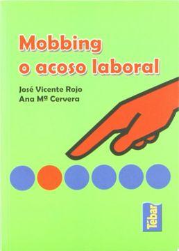 portada Mobbing o Acoso Laboral