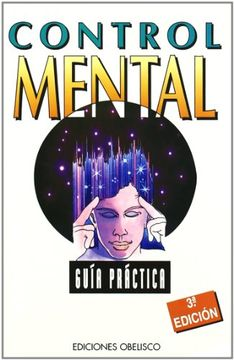 portada Control Mental - Guia Practica Pocket (Spanish Edition)