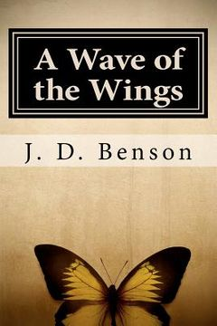portada a wave of the wings