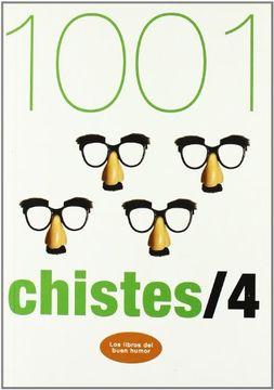 portada 1001 Chistes