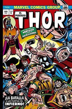 portada Poderoso Thor 06