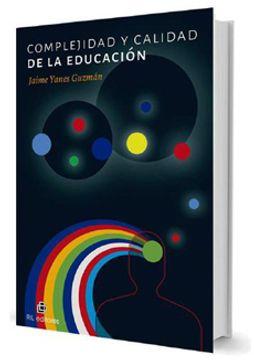 portada Complejidad y Calidad de la Educación