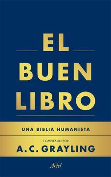portada El Buen Libro: Una Biblia Humanista