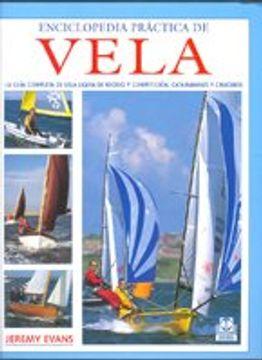 portada Enciclopedia Practica de Vela