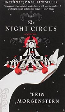 portada The Night Circus