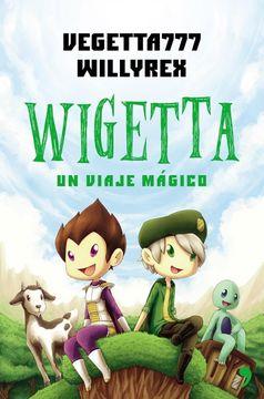 portada Wigetta