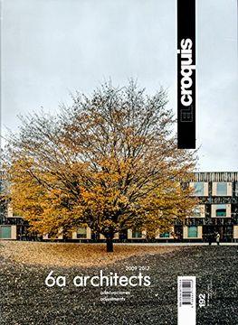 portada El Croquis 192: 6a Architects  (2009-2017)