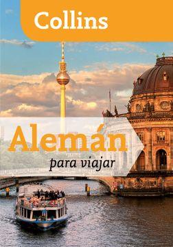 portada Alemán Para Viajar