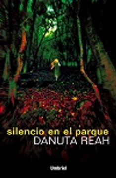 portada Silencio En El Parque (umbriel Género Negro)