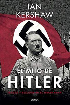 portada El Mito de Hitler
