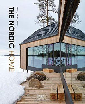 portada The Nordic Home (libro en Inglés)