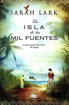 portada La Isla de las mil Fuentes