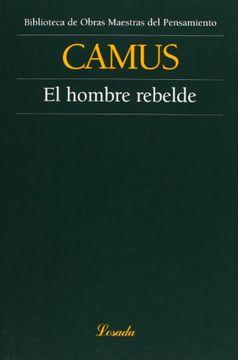 portada El Hombre Rebelde