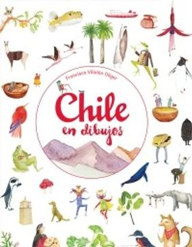 portada Chile en Dibujos