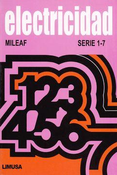 portada Serie Electricidad