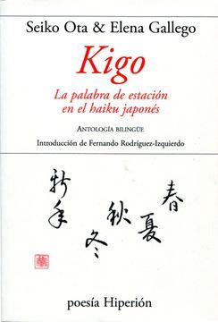 portada Kigo