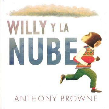 portada Willy y la Nube