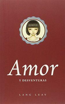 portada Amor y Desventuras