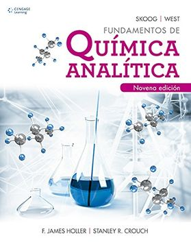 portada Fundamentos de Quimica Analitica