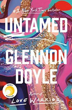 portada Untamed (libro en Inglés)