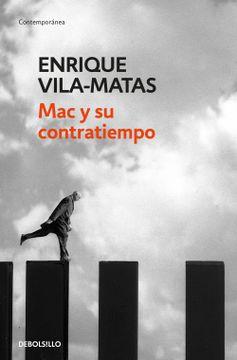 portada Mac y su Contratiempo