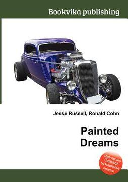 portada Painted Dreams (libro en Inglés)