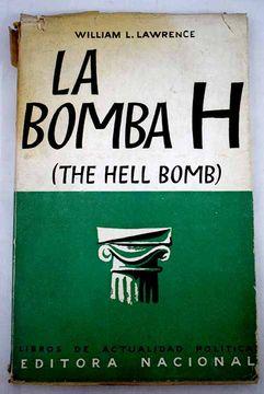 portada La bomba H: (The hell bomb)